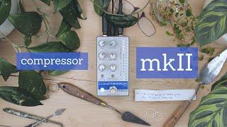 Empress - Compressor mkII