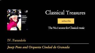 Georges Bizet - IV. Farandole