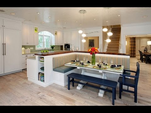Kitchen Islands With Seating | Kitchen Island With Seating ...