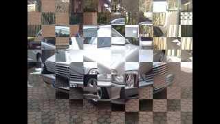Mercedes Benz w202 Tuning