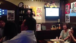 """2013年06年28日 今年も来ました オカマちゃん""""佐藤めぐみ""""さん 笑うしか..."""