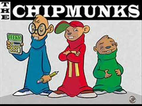 Get Down  The Chipmunks