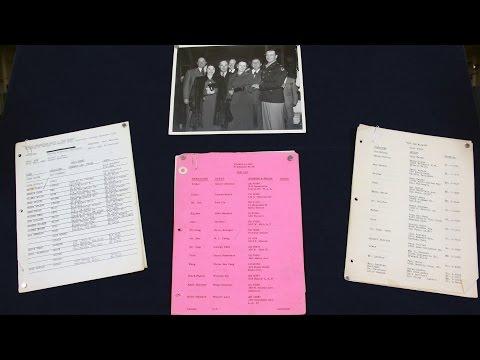 John Wayne Photo & Call Sheets | Web Appraisal | Virginia Beach