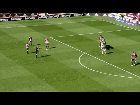 Memories vs. Brentford