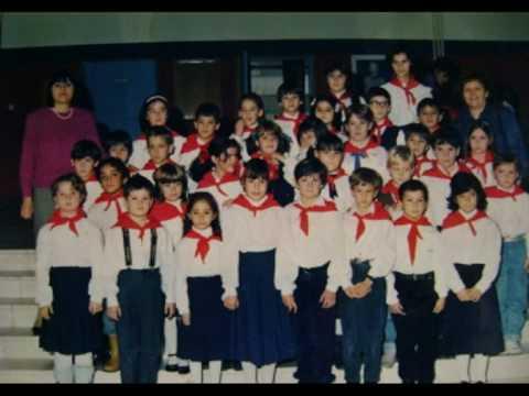 Oliver Dragojević i Zvijezdice , NAPRIJED PIONIRI 1987