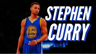 "Stephen Curry Mix - ""Bank Account""ᴴᴰ (Mini-Movie)"