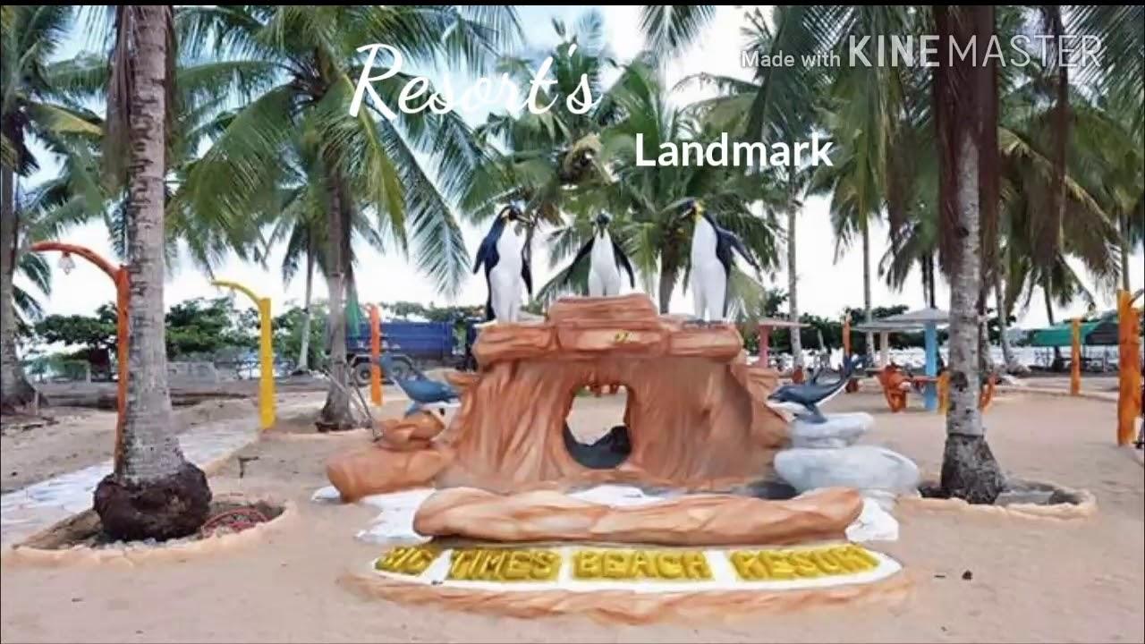 Times Beach Resort Lianga Surigao Del Sur Philippines