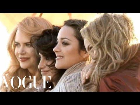 The Women of Nine