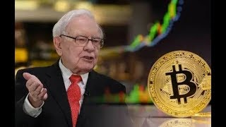 Warren Buffet + Bitcoin, Crypto Goes Sideways, Bitcoin Paradigm Shift & US Crypto Bank