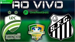 Luverdense 2x1 Santos   Deportivo Lara 2x7 Corinthians   Copa do Brasil + Libertadores 2018 l
