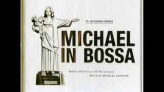 Michael in Bossa-Billie Jean