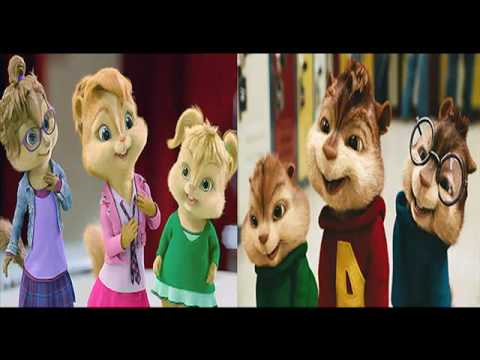 B.o.B - Airplanes ft. Hayley Williams CHIPMUNKS +download