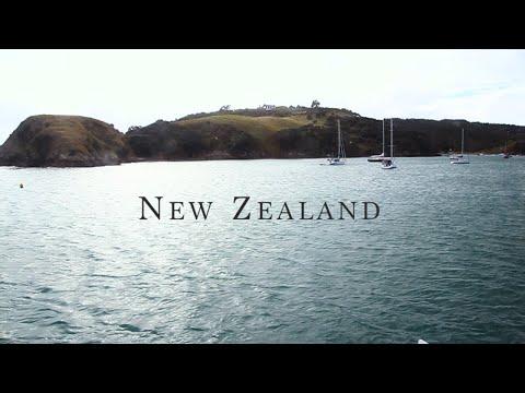 New Zealand - The North Island