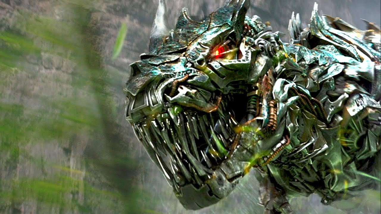 Transformers 4 Official Trailer Hd 1080p Youtube