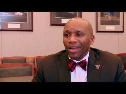 RIT Expert: Kevin McDonald, Vice President and Associate Provost for Diversity & Inclusion