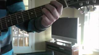 Green Day - 21 Guns Acoustic Beginner Guitar Lesson