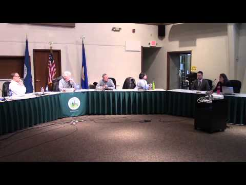 01.12.2015 Victoria City Council Meeting