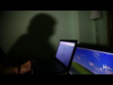 Η κοινότητα των Ελλήνων χάκερ