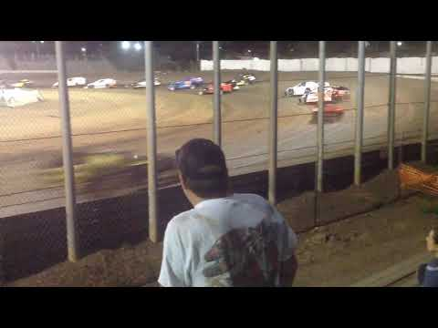 - dirt track racing video image