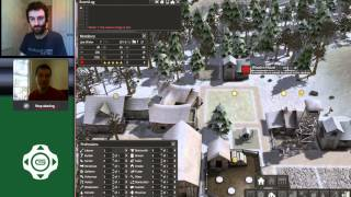 Gamasutra Interview: Reinventing the city-building genre with Banished