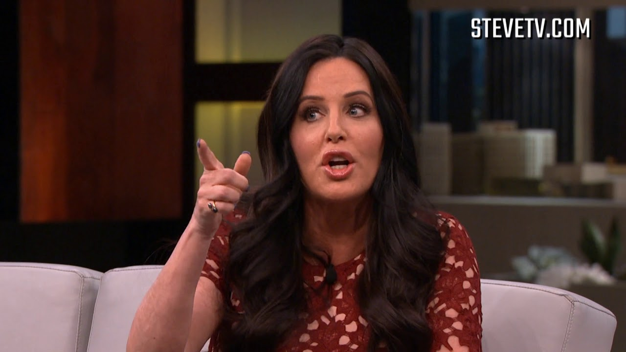Steve Harvey Helps Million Dollar Matchmaker Patti Stanger Figure Out What Kind Of Man She Wants