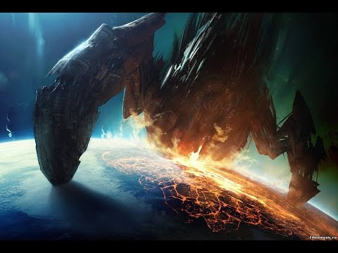 Когда будет вторжение НЛО на Землю? Факты и домыслы учёных! ДОКУМЕНТАЛЬНЫЙ ФИЛЬМ 2015