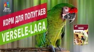 Versele Laga Экзотические фрукты для птиц   | Обзор Versele Laga экзотические фрукты для птиц