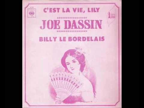 C'est La Vie, Lily - Joe Dassin
