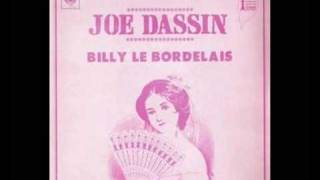 Watch Joe Dassin Cest La Vie Lily Version Italienne video