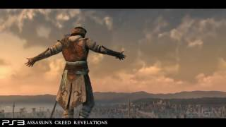 Assassin #039;s Creed  The Ezio Collection Official Gameplay Comparison Trailer   IGN Video