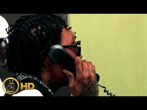 Vybz Kartel, Ishawna, Chi Ching Ching & Harry Toddler - Farr Out (Medley) [Official Music Video HD]