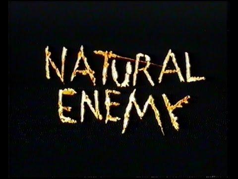 Wróg Naturalny (1996) (Natural Enemy) Zwiastun VHS