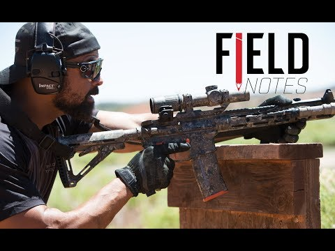 the-fundamentals-of-gunfighting.-buck-doyle,-field-notes-ep.-47
