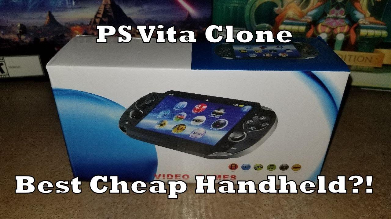 Help update firmware PS Vita Clone (MP5 Player)   Dingoonity