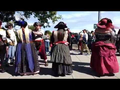 "John Playford -1670 ""Jamaica"" or Jameko - 17th Century English Country Dance"