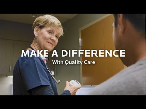 Holland Hospital Careers - Quality Care