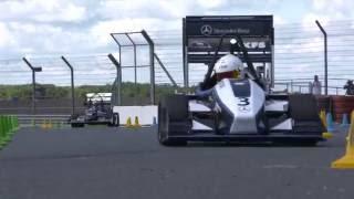 Formula Student UK 2016 Silverstone thumbnail