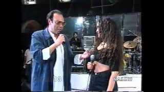 Antonello Venditti - Stella (live, Napoli 5/7/96), feat. Noa