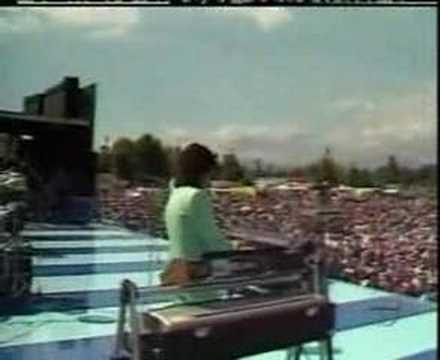 Necesito una compañera ---- Los Bukis 1985