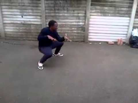 Philani Zulu-DancinG socceR playeR... thumbnail