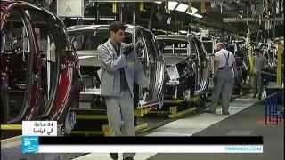 فرنسا ـ خبر سار لموظفي شركة رونو للسيارات