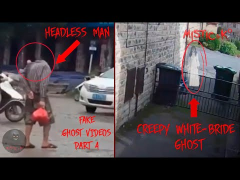 Ghost videos.Fake//Фейки.Призраки.Привидения//videos de