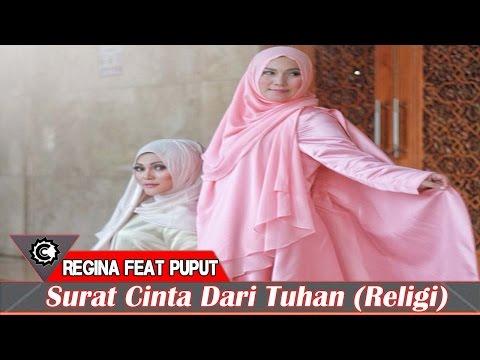 Regina Feat Puput Melati - Surat Cinta Dari Tuhan (Cipt. Charly Setia Band)