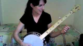Old Time Religion - Excerpt from the Custom Banjo Lesson from The Murphy Method