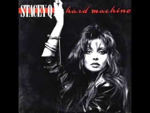 stacey q  the river