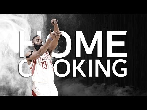 James Harden (Flick Of Dat Wrist) #Cooking