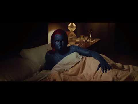 X-Men: Mystique Shape-shifting Compilation (Jennifer Lawrence)