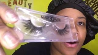 Buy your OWN Mink 3D Lashes