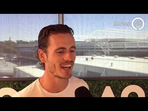 Wesley Koolhof na slijtageslag uitgeschakeld in Australian Open