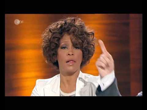 Whitney Houston Interview 2009